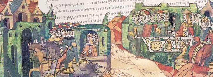 21 записка о Невском. Записка 3